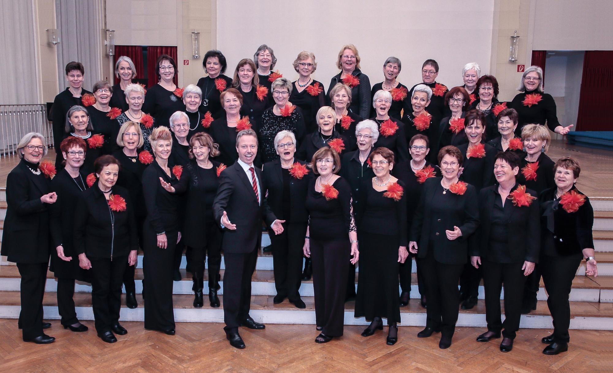 Frauenchor Singen e.V.
